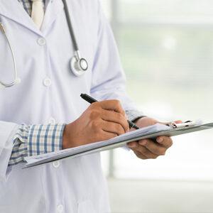 الحاسبات الطبية