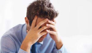 هل يوجد رابط بين الألم الوجهي الفموي والضغط النفسي؟