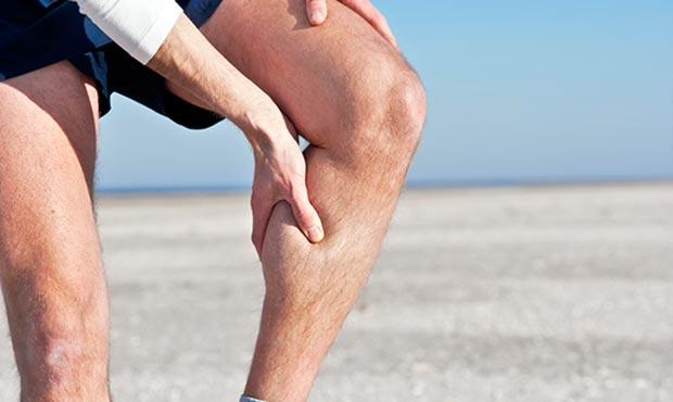 الشد العضلى وأفضل طرق للتخلص منه