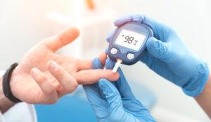 نصائح الى مرضى السكري
