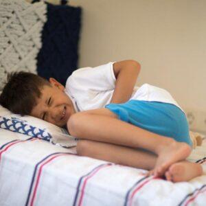 نوبات حبس الأنفاس لدى الأطفال وكيف نتعامل معها
