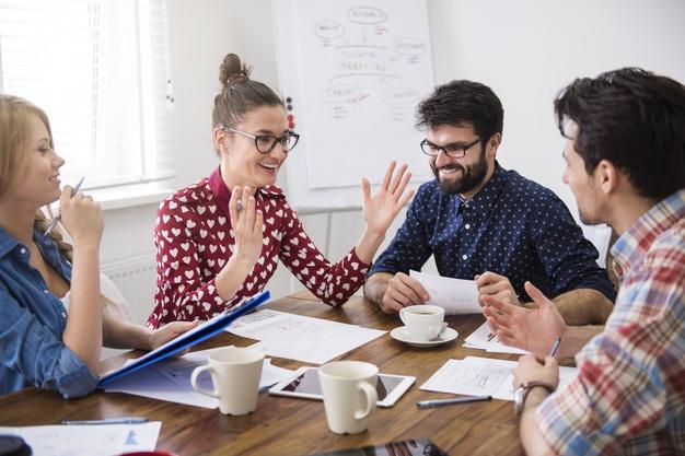 coworkers-team-working-brainstorming-concept_329181-11984