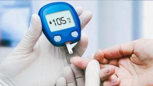 السكري والغدد الصماء